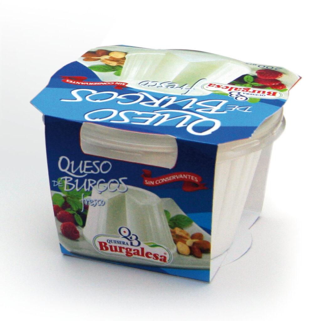 detalle packaging QUESERA BURGALESA